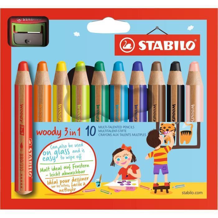 Enfants enfants taille crayon Double Trou Taille-Crayon /Électrique Automatique Crayon Taille Charbon Crayons de Couleur pour Dessin Pour Salle de Classe Bureau Ext/érieur Peinture Esquisse
