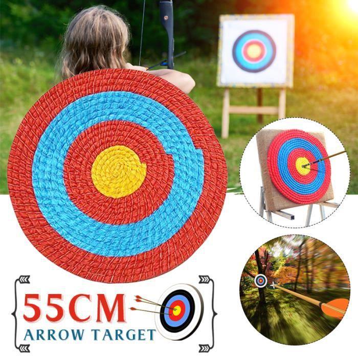 tir à l/'arc en mousse mobile eva cible en plein air pratique de chasse jeu