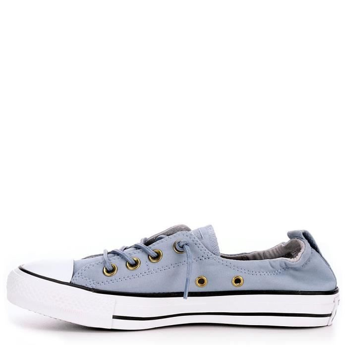Converse Chuck Taylor All Star Shoreline Slip-on Sneaker Mode Ox MLI0U Taille-39