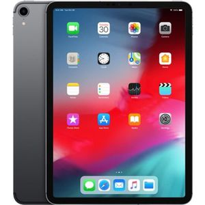 TABLETTE TACTILE Apple iPad Pro, 27,9 cm (11