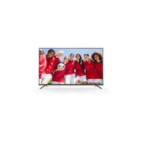 Téléviseur LED TCL 75EP662 TV LED 4K UHD 190.5 cm HDR Smart TV •