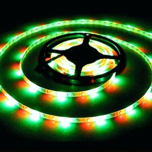 BANDE - RUBAN LED Bande Led - Ruban Led - 24W 60 LEDs SMD 3528 USB T