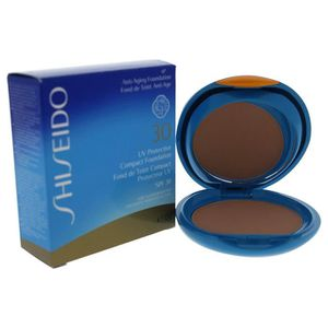 FOND DE TEINT - BASE Shiseido Fond de Teint Compact 30 MO40