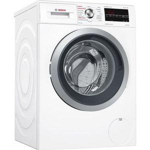 LAVE-LINGE Bosch Serie 6 WVG30422IT Machine à laver séchante