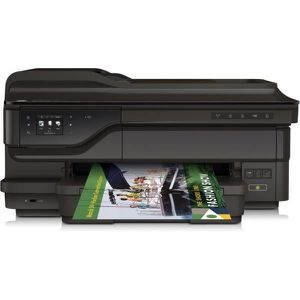 IMPRIMANTE Multifonction HP Office Jet 7612 (A3).