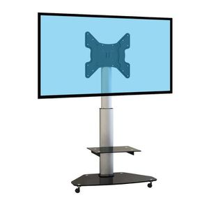 FIXATION - SUPPORT TV Support mobile pour écran LCD LED 32-55