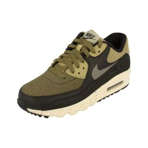 factory price 1811c c732a BASKET Nike Air Max 90 Premium Hommes Running Trainers 70