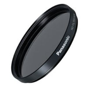 PACK APPAREIL COMPACT Panasonic ND Filter for Lumix® Digital Cameras, No