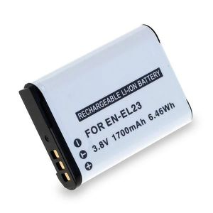BATTERIE APPAREIL PHOTO Batterie pour Nikon Coolpix B700, Coolpix P600, Co