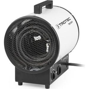 RADIATEUR D'APPOINT Chauffage électrique soufflant professionnel 9 kW