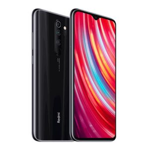 SMARTPHONE XIAOMI Redmi Note 8 Pro 128Go Minéral Gris Smartph