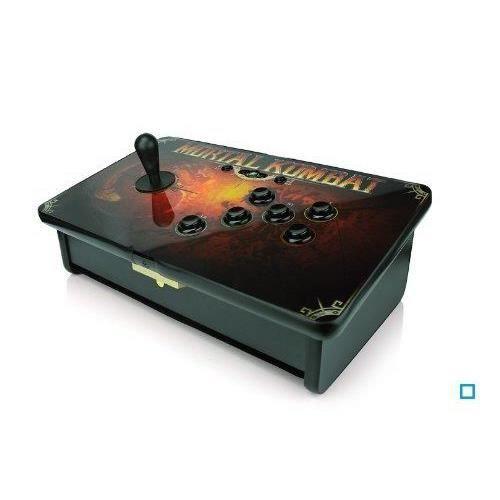 JEU XBOX 360 MORTAL KOMBAT ULTIMATE EDITION / Jeu X360