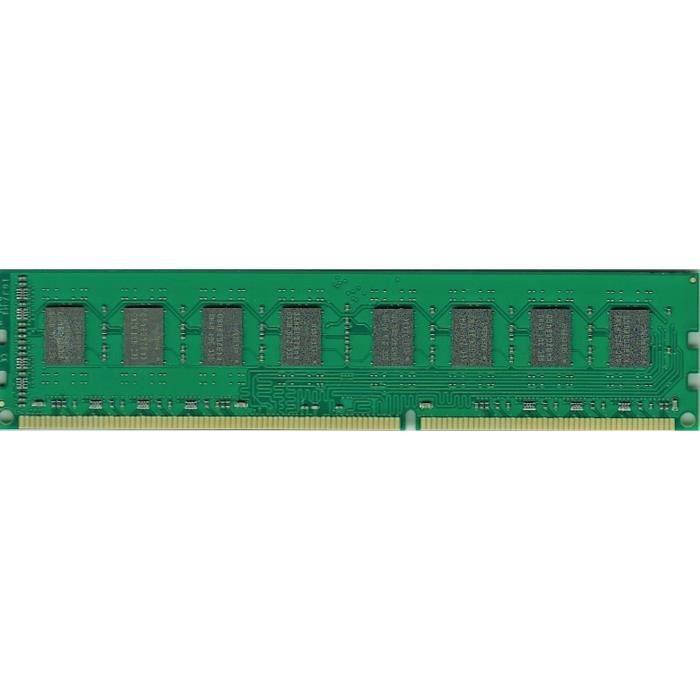 8 Go de Ram Lenovo Thinkcentre Thinkcentre M93 Mini tour (10A1) Ddr3 1600 Mhz Dimm