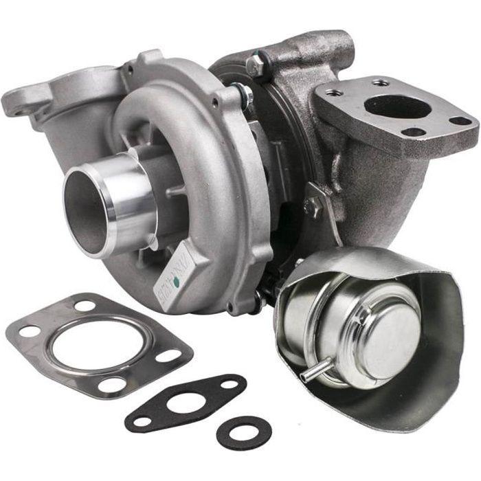 GT1544V Turbocompresseur Turbo 753420 pour Citroen C2 C4 C5 pour Peugeot 206 207 307 308 407 pour Ford1.6 HDI 110 CV Neuf 753420