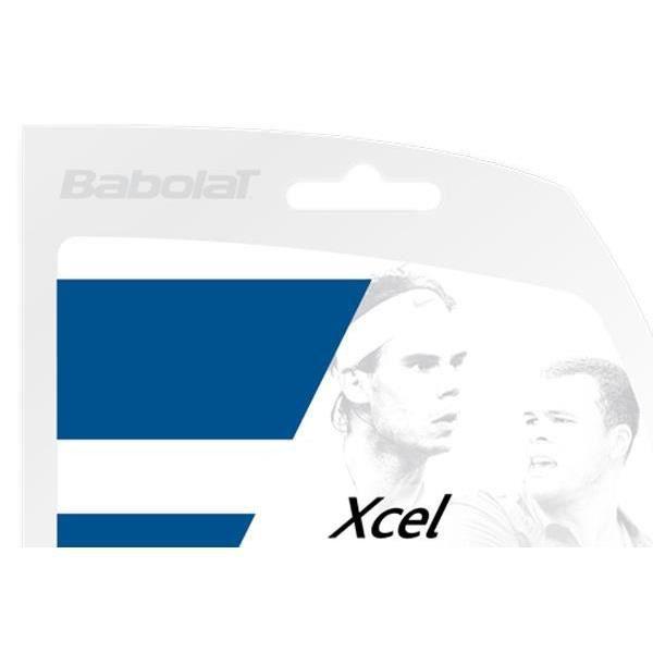 Puissance Babolat Xcel Blue