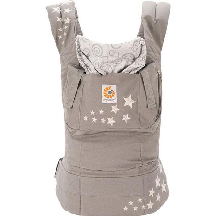 Pack evolutif original avec porte bebe gris cos…