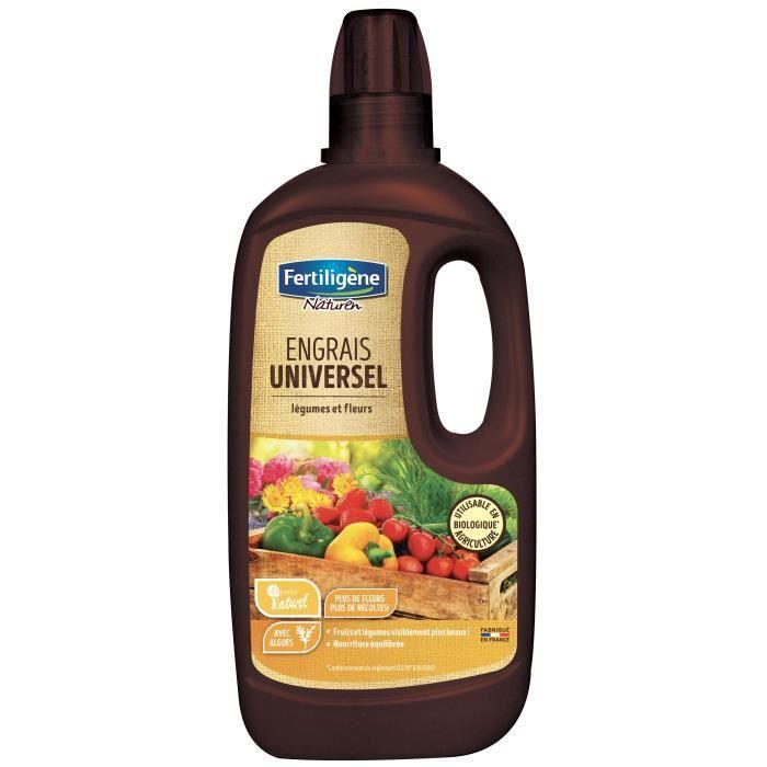 FERTILIGENE Engrais Universel - 750 ml