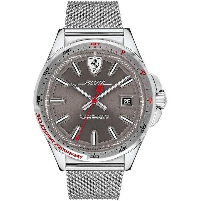 montre-bracelet - Ferrari - 830492 - - Quartz - Hommes