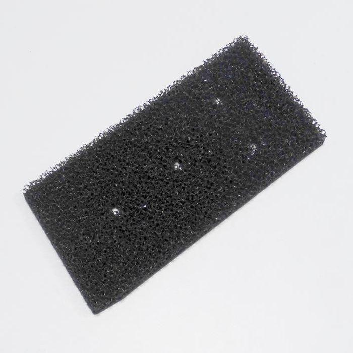 Filtre mousse HX pour sèche linge - Whirlpool - réf. 481010716911