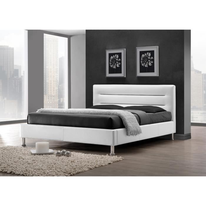 tete de lit moderne achat vente tete de lit moderne pas cher soldes d s le 10 janvier. Black Bedroom Furniture Sets. Home Design Ideas