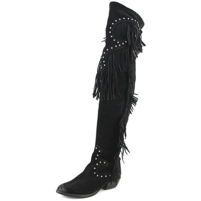Femmes Tonto Fallz Boot VBJTC Taille-39 1-2