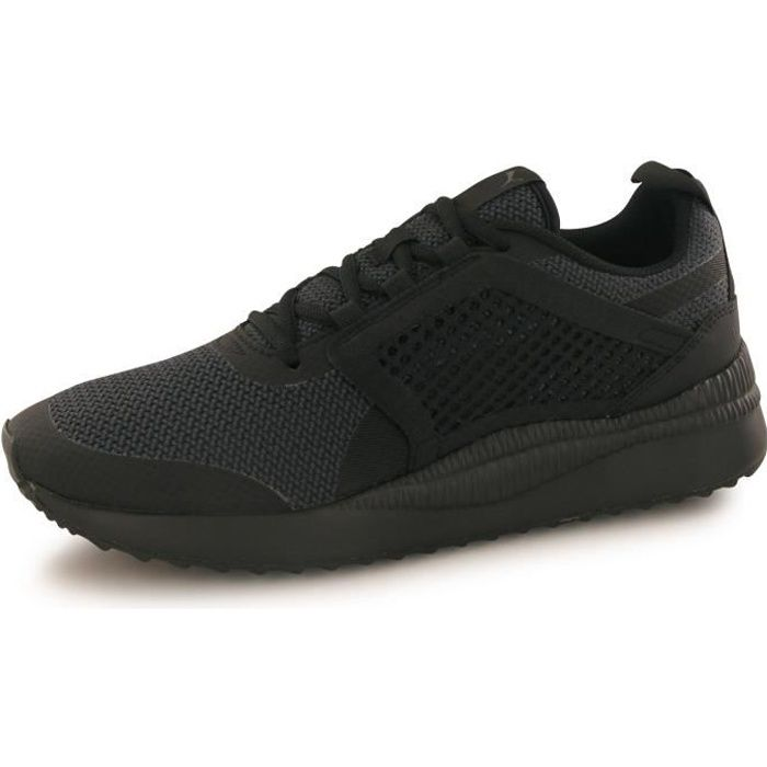 Homme Puma Baskets Pacer Next Noir Net wPXknO08