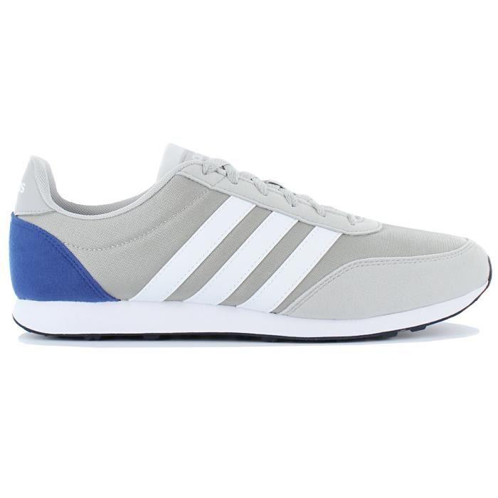 adidas Originals V Racer 2.0 DB0426 Chaussures Homme Sneaker Baskets Gris