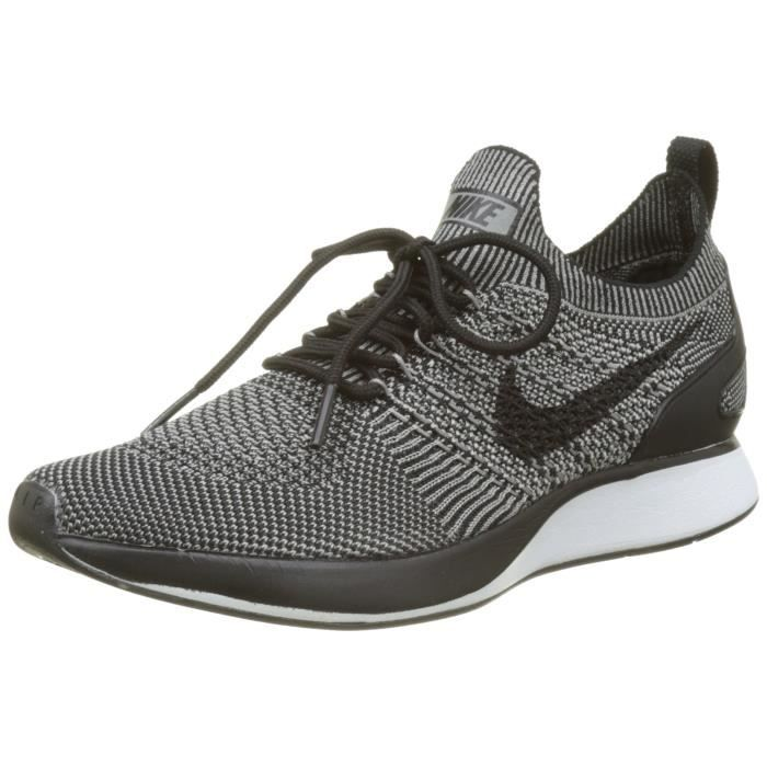 save off 36ffd 54f0d NIKE Air Zoom Mariah Flyknit Racer compétition Chaussures de course pour  homme Q1I5P Taille-39
