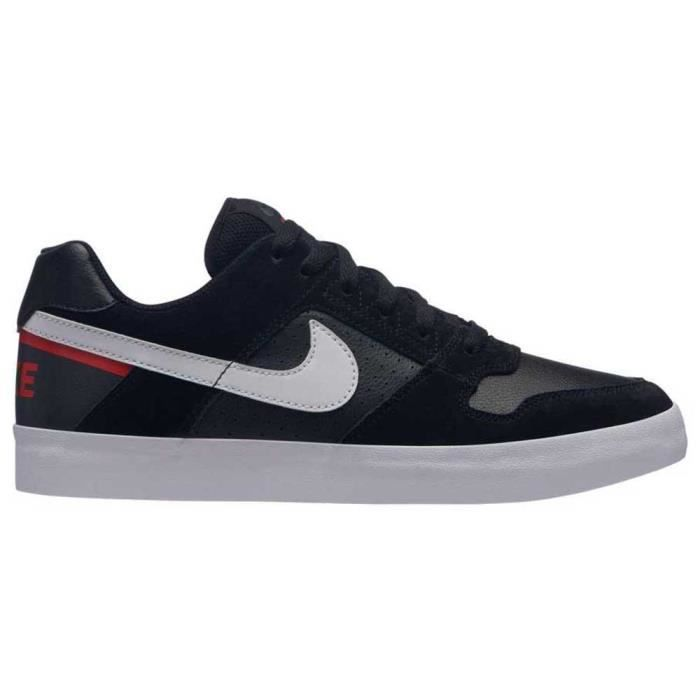 huge discount 146df 3cf12 BASKET Chaussures homme Baskets Nike Sb Delta Force Vulc