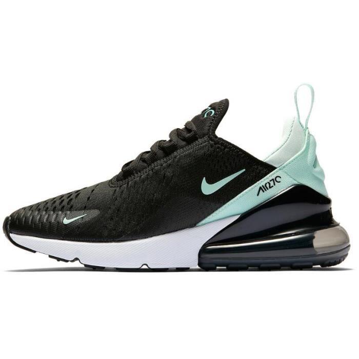 chaussure nike air max 270 vert