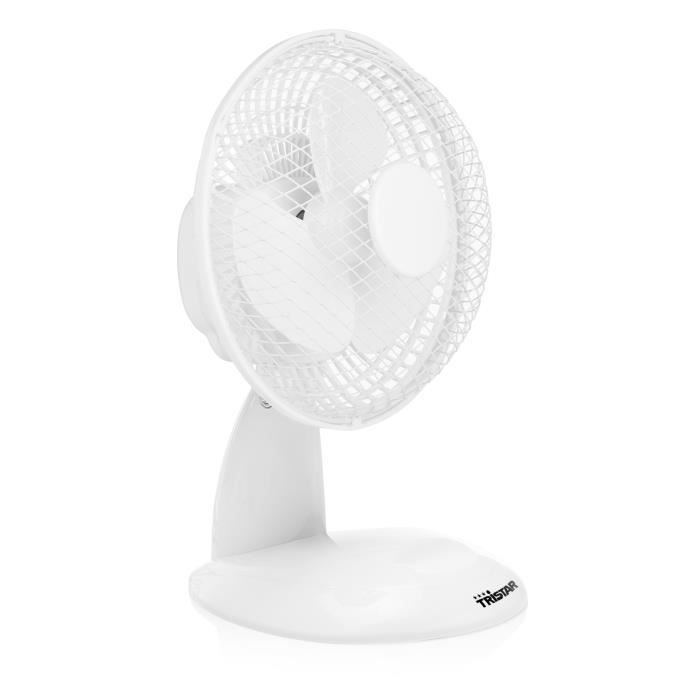 Ventilateur Oscillant Clip Fan 25Cm Cyclone Cyclone