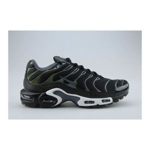 ... BASKET Nike Air Max Plus Tn Noir ...