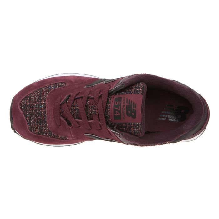 Baskets New Balance WL574 DCX