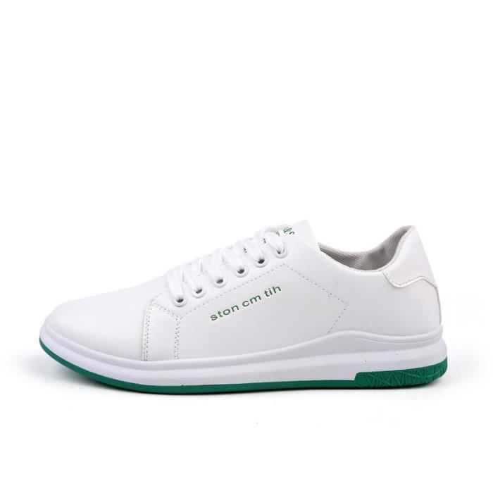 pour Chaussures Chaussures blanches hommes pour hommes blanches Chaussures blanches qx0wRHtEg