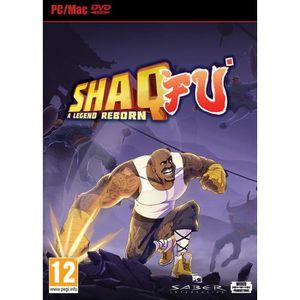 JEU PC Shaq Fu A Legend Reborn Jeu PC