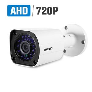 CAMÉRA DE SURVEILLANCE OWSOO 720P AHD Bullet Caméra de vidéosurveillance