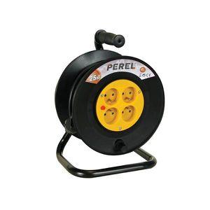 Brennenstuhl 1079281 Baby Pro Enrouleur de c/âble /électrique IP44 10 m H07RN-F 3G1,5