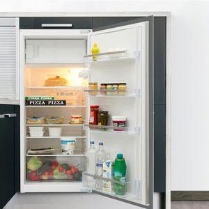 RÉFRIGÉRATEUR CLASSIQUE Réfrigérateur 1 porte encastrable Bosch KIL24V21FF