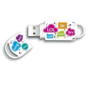 CLÉ USB Integral clé USB Xpression TXT 16Go