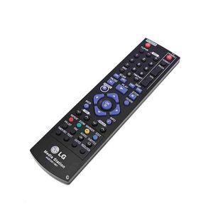 Ensemble home cinéma Télécommande - Home cinema, DVD, Blue-ray - LG (76