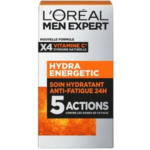 HYDRATANT VISAGE MEN EXPERT - Hydra Energetic Soin Anti-fatigue - 5