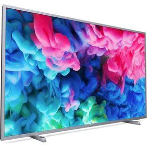 Téléviseur LED PHILIPS Téléviseur Smart TV - 65