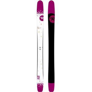 SKI Ski Star 7 Rossignol Femme 178 Rose