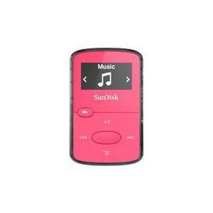LECTEUR MP3 Sandisk SDMX26-008G-G46P, Lecteur MP3, 8 Go, OLED,