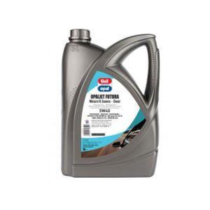HUILE MOTEUR Bidon d huile moteur Unil Opal Opaljet Futura 5W40