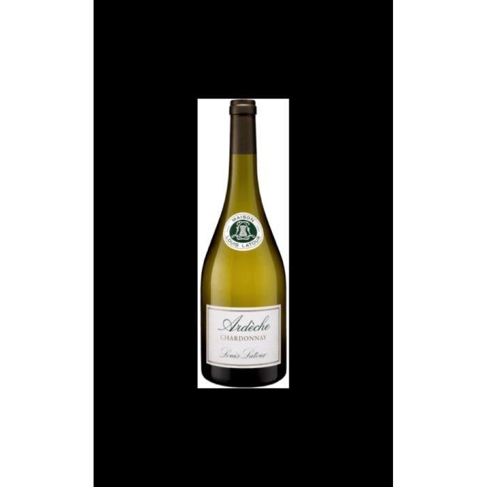 Coteaux de l'Ardeche, Louis Latour, Chardonnay Blanc