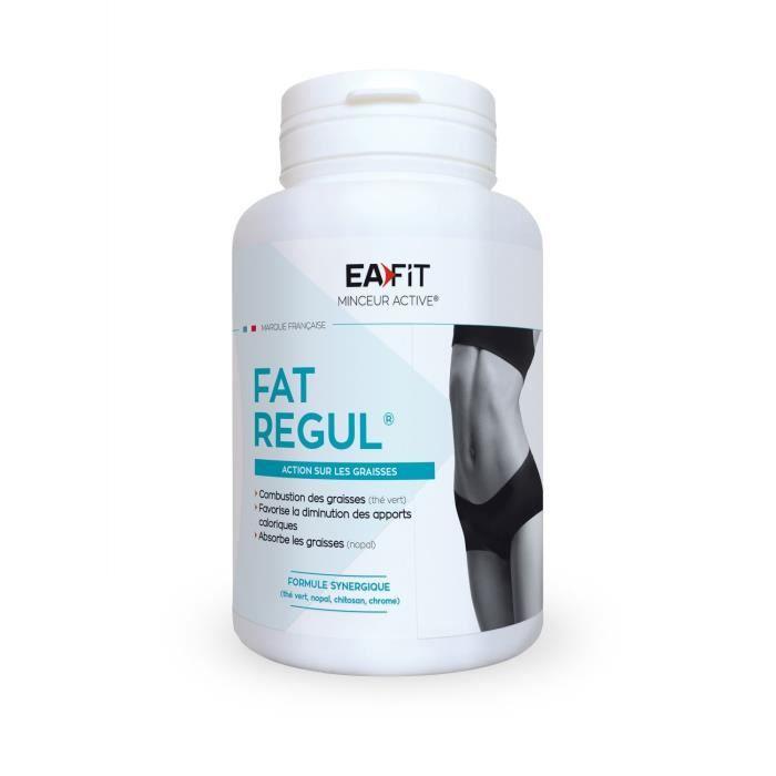 EAFIT Fat Regul - 90 comprimés