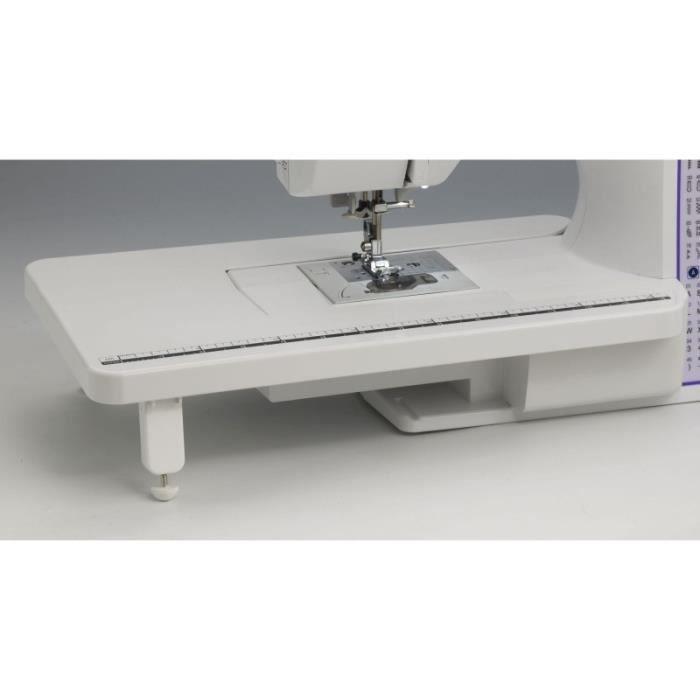 TABLE D'EXTENSION BROTHER WT7 pour gammes FS CS