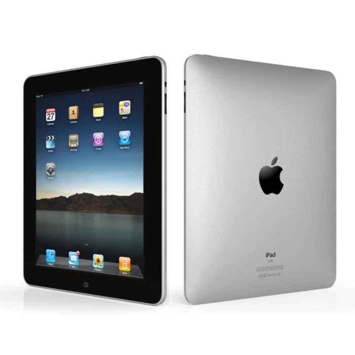 apple ipad 1 3g wifi 64gb prix pas cher cdiscount. Black Bedroom Furniture Sets. Home Design Ideas
