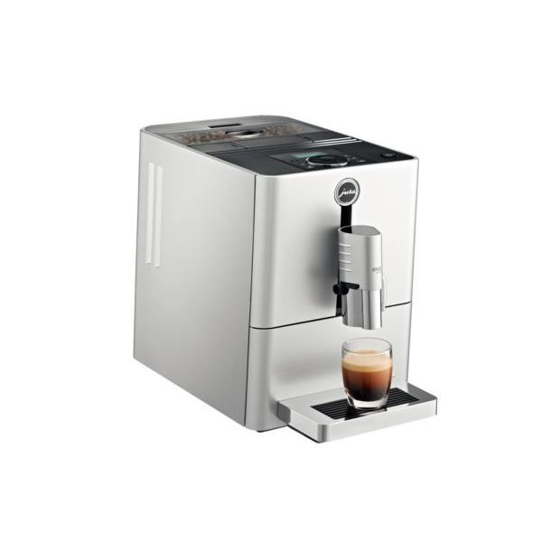 Expresso broyeur jura ena micro 9 one touch inox achat vente moulin caf - Expresso broyeur comparatif ...